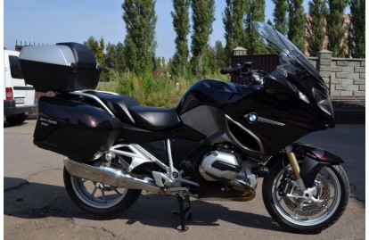 BMW - R1200RT (Abs/Esa/AUDIOSYSTEM)