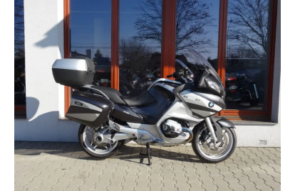 BMW - R1200RT (ABS/ESA/ASC)