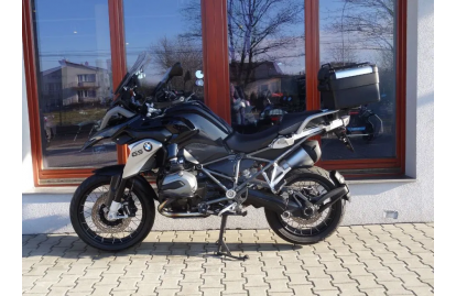 BMW - R1200GS LC (ABS/ESA/ASC/LED)